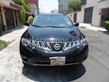 Foto venta Auto usado Nissan Murano LE AWD color Negro precio $129,000