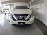 Foto venta Auto usado Nissan Murano MURANO EXCLUSIVE CVT AWD (2019) color Blanco precio $640,000