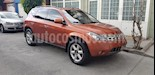 Foto venta Auto usado Nissan Murano SE AWD color Naranja precio $105,000