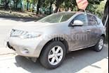 Foto venta Auto Seminuevo Nissan Murano SE AWD (2010) color Acero