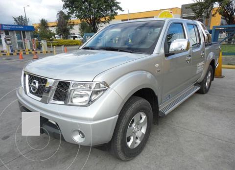 Nissan Navara HD LE 4x4 usado (2013) color Gris precio $10.000.000