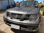 Foto venta Auto usado Nissan Navara HD SE 4x4 TDi CD Plus (2012) color Gris precio $8.200.000