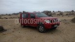 Foto venta Auto usado Nissan Navara HD SE 4x4 TDi CD (2013) color Rojo precio $8.500.000