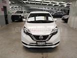 Foto venta Auto usado Nissan Note 5p Drive L4/1.6 Man (2018) color Blanco precio $195,000