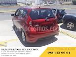 Foto venta Auto usado Nissan Note 5p Sense L4/1.6 Man (2018) color Rojo precio $189,000