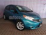 Foto venta Auto usado Nissan Note Advance Aut (2016) color Azul precio $185,000