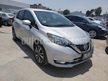 Foto venta Auto usado Nissan Note Advance Aut (2017) color Plata precio $199,000