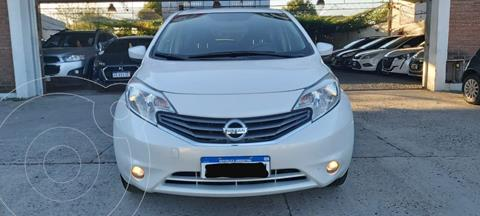 Nissan Note Advance usado (2016) color Blanco precio $1.290.000