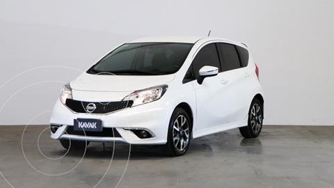 Nissan Note SR CVT usado (2019) color Blanco precio $2.300.000