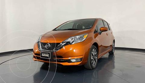 Nissan Note SR Aut usado (2018) color Naranja precio $224,999