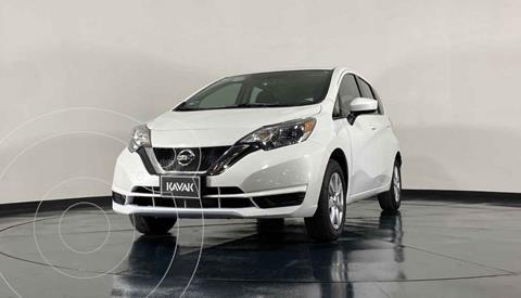 Nissan Note Sense usado (2017) color Blanco precio $177,999