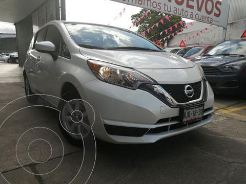 Nissan Note Sense usado (2019) color Blanco precio $249,800