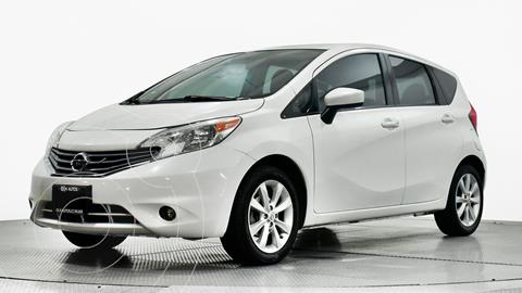 Nissan Note Advance Aut usado (2016) color Blanco precio $178,000