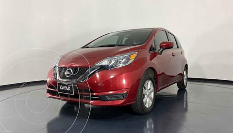 Nissan Note Drive usado (2019) color Rojo precio $192,999