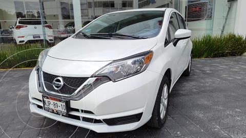 Nissan Note Sense usado (2019) color Blanco precio $225,000