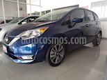 Foto venta Auto usado Nissan Note Note Advance Aut (2017) color Azul precio $190,000