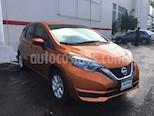 Foto venta Auto usado Nissan Note NOTE SENSE TM (2018) color Naranja precio $200,000