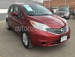 Foto venta Auto Seminuevo Nissan Note NOTE SENSE TM (2016) color Rojo precio $126,000