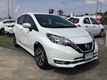 Foto venta Auto usado Nissan Note NOTE SR CVT (2019) color Blanco precio $260,000