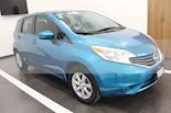 Foto venta Auto usado Nissan Note Sense Aut (2016) color Azul precio $179,000