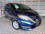 Foto venta Auto usado Nissan Note Sense (2018) color Azul precio $198,000