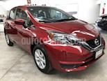 Foto venta Auto usado Nissan Note Sense (2018) color Rojo precio $199,000