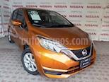 Foto venta Auto usado Nissan Note Sense (2018) color Naranja precio $198,000