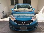 Foto venta Auto usado Nissan Note SR Aut (2015) color Azul precio $180,000