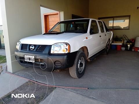 Nissan NP 300 Frontier 2.5 usado (2011) color Blanco precio $1.650.000