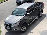 Foto venta Auto usado Nissan NP 300 Frontier SE 4x2 Plus (2018) color Gris Oscuro precio $1.150.000