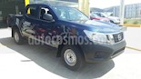 Foto venta Auto usado Nissan NP300 Doble Cabina 2p L4/2.4 Man (2017) color Azul precio $245,000