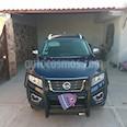 Foto venta Auto usado Nissan NP300 Frontier LE A/A (2016) color Azul precio $300,000
