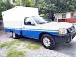 Foto venta Auto usado Nissan NP300 Frontier LE A/A (2007) color Blanco precio $95,000
