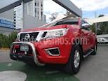 Foto venta Auto usado Nissan NP300 Frontier LE A/A (2018) color Rojo precio $338,000