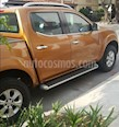 Foto venta Auto usado Nissan NP300 Frontier LE A/A (2017) color Naranja precio $311,998