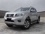 Foto venta Auto usado Nissan NP300 Frontier LE A/A (2018) color Plata precio $353,000