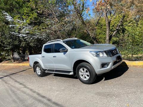 foto Nissan NP300 Frontier LE A/A usado (2019) color Plata precio $315,000
