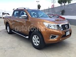 Foto venta Auto usado Nissan NP300 Frontier NP300 FRONTIER LE (2017) color Naranja precio $315,000