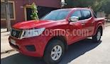 Foto venta Auto usado Nissan NP300 2.3 SE 4x4  (2017) color Rojo precio $13.900.000