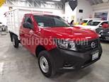 Foto venta Auto usado Nissan NP300 2.4L Chasis Dh  (2018) color Rojo precio $260,000