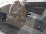 Foto venta Auto usado Nissan NP300 2.4L Chasis  (2006) color Blanco precio $84,000