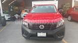 Foto venta Auto usado Nissan NP300 2.4L Estacas Dh  (2018) color Rojo precio $259,000