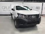 Foto venta Auto usado Nissan NP300 2.5L Chasis Cabina Dh A/A (2016) color Blanco precio $219,000