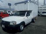 Foto venta Auto usado Nissan NP300 2.5L Chasis Cabina Dh (2012) color Blanco precio $145,000
