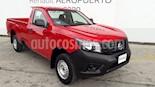 Foto venta Auto usado Nissan NP300 2.5L Pick-up Dh A/A (2019) color Rojo precio $289,000