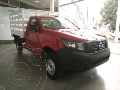 Nissan NP300 Estacas usado (2020) color Rojo precio $347,900