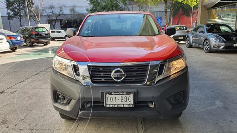 Nissan NP300 Doble Cabina Limited Edition usado (2019) color Rojo precio $315,000