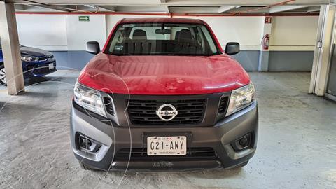 Nissan NP300 Doble Cabina Limited Edition usado (2018) color Rojo precio $295,000