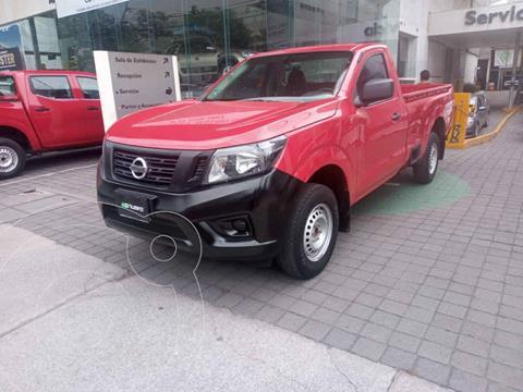 Nissan NP300 Version usado (2019) color Rojo precio $269,000