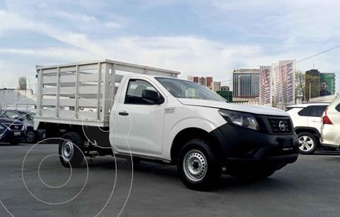 Nissan NP300 Version usado (2019) color Blanco precio $320,990